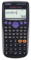 CALCULATOR CASIO FX-82AU PLUS11 SCIENTIFIC